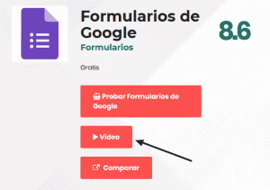 google encuestas review